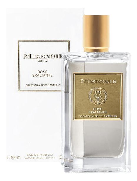 Rose Exaltante: парфюмерная вода 100мл недорого