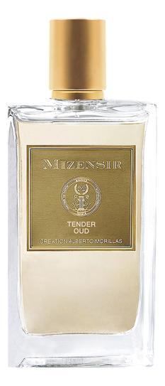 Mizensir Tender Oud: парфюмерная вода 100мл