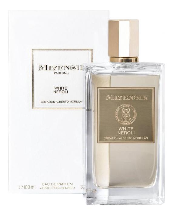 Купить White Neroli: парфюмерная вода 100мл, Mizensir