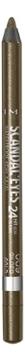Фото - Карандаш для глаз Scandaleyes Waterproof Kohl Kajal 1,2г: No 009 карандаш для глаз автоматический rimmel exaggerate 0 28 мл