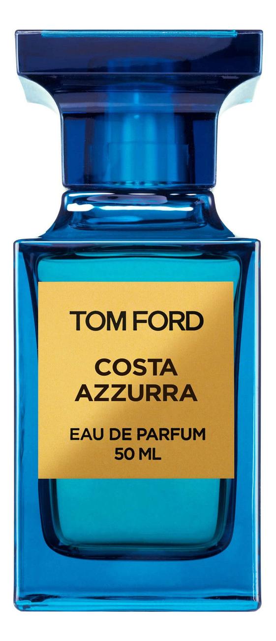 Купить Costa Azzurra: парфюмерная вода 2мл, Tom Ford