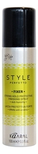 KAARAL Защитный лак для волос сильной фиксации Style Perfetto Fixer Strong Hold Protective Finishing Spray