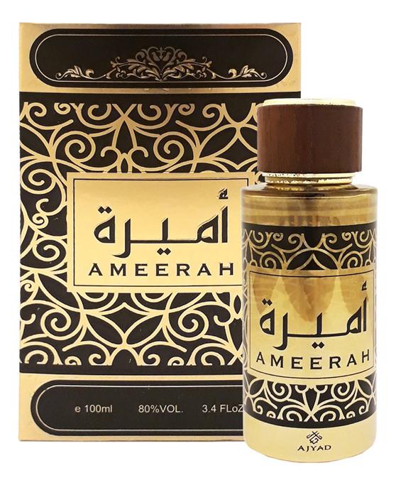 Купить Ameerah: парфюмерная вода 100мл, Ajyad