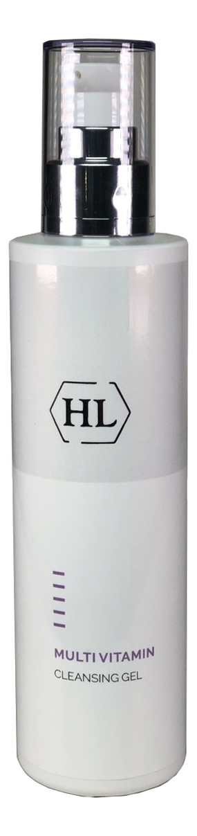 Очищающий гель для лица Multi Vitamin Cleansing Gel 250мл