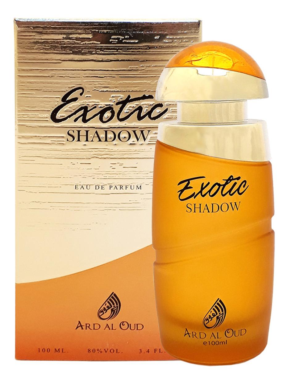 цена на Ard Al Oud Exotic Shadow: парфюмерная вода 100мл