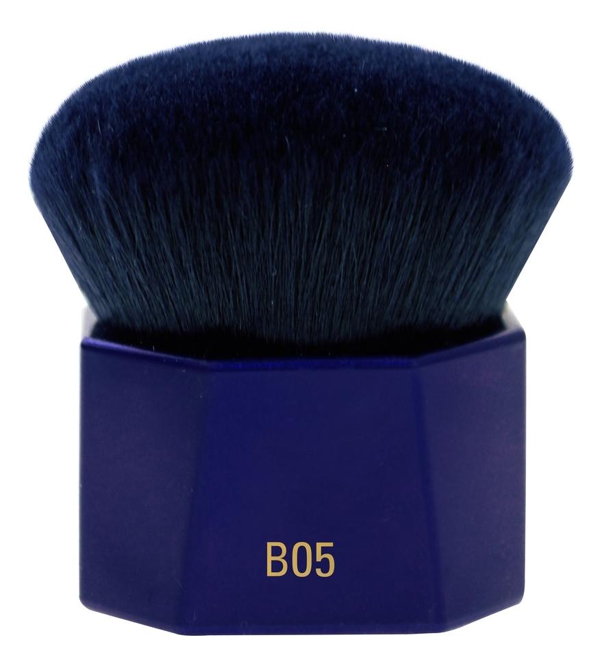Кисть кабуки B05 Soft Kabuki Brush