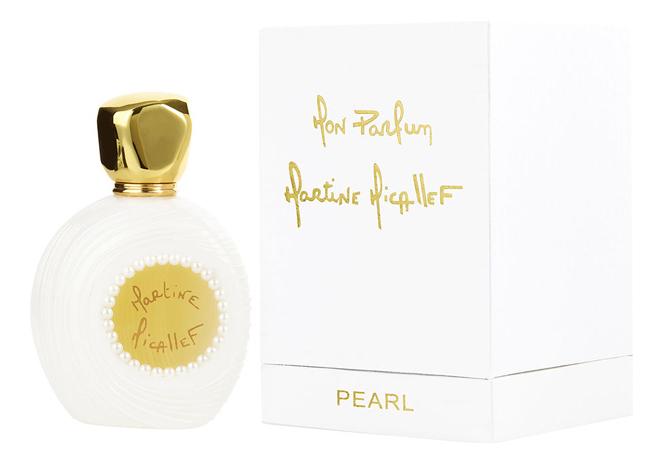 M. Micallef Mon Parfum Pearl: парфюмерная вода 100мл фото