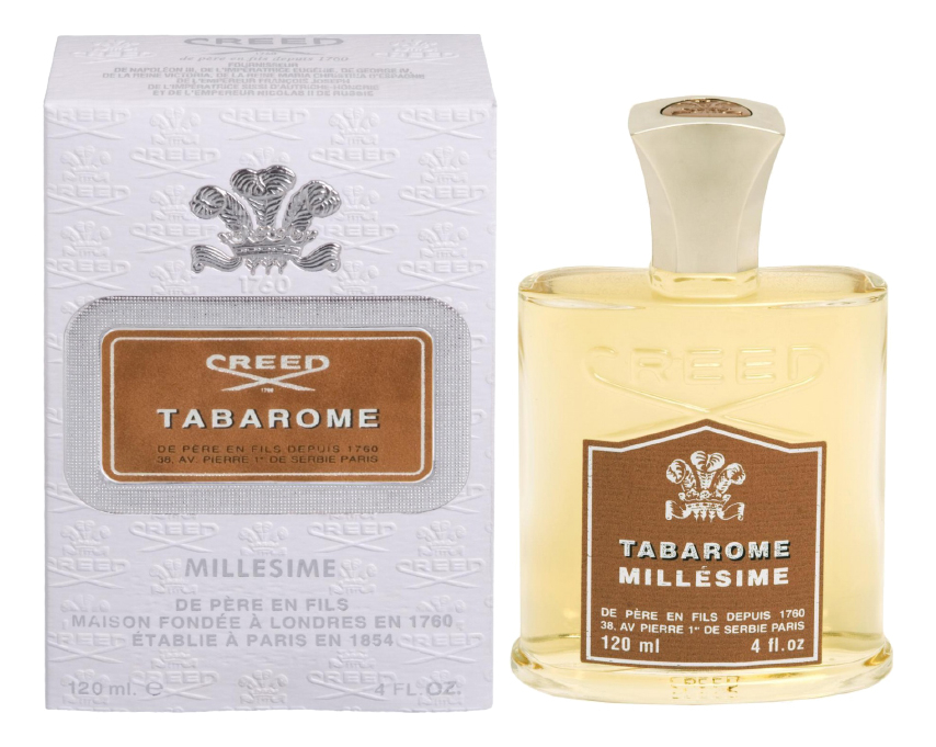 Creed Tabarome Millesime: парфюмерная вода 120мл creed millesime imperial парфюмерная вода