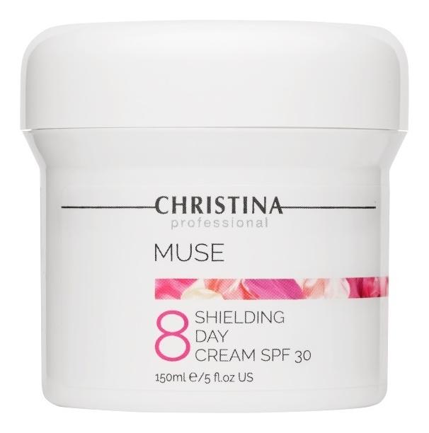 Защитный дневной крем для лица Muse Shielding Day Cream SPF30 8 150мл