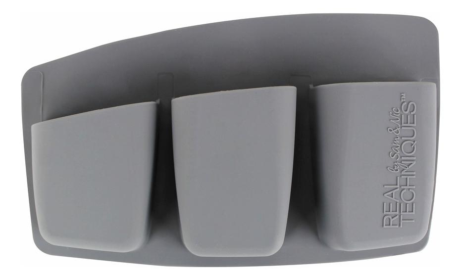 Органайзер для хранения кистей Pocket Expert Organizer Grey