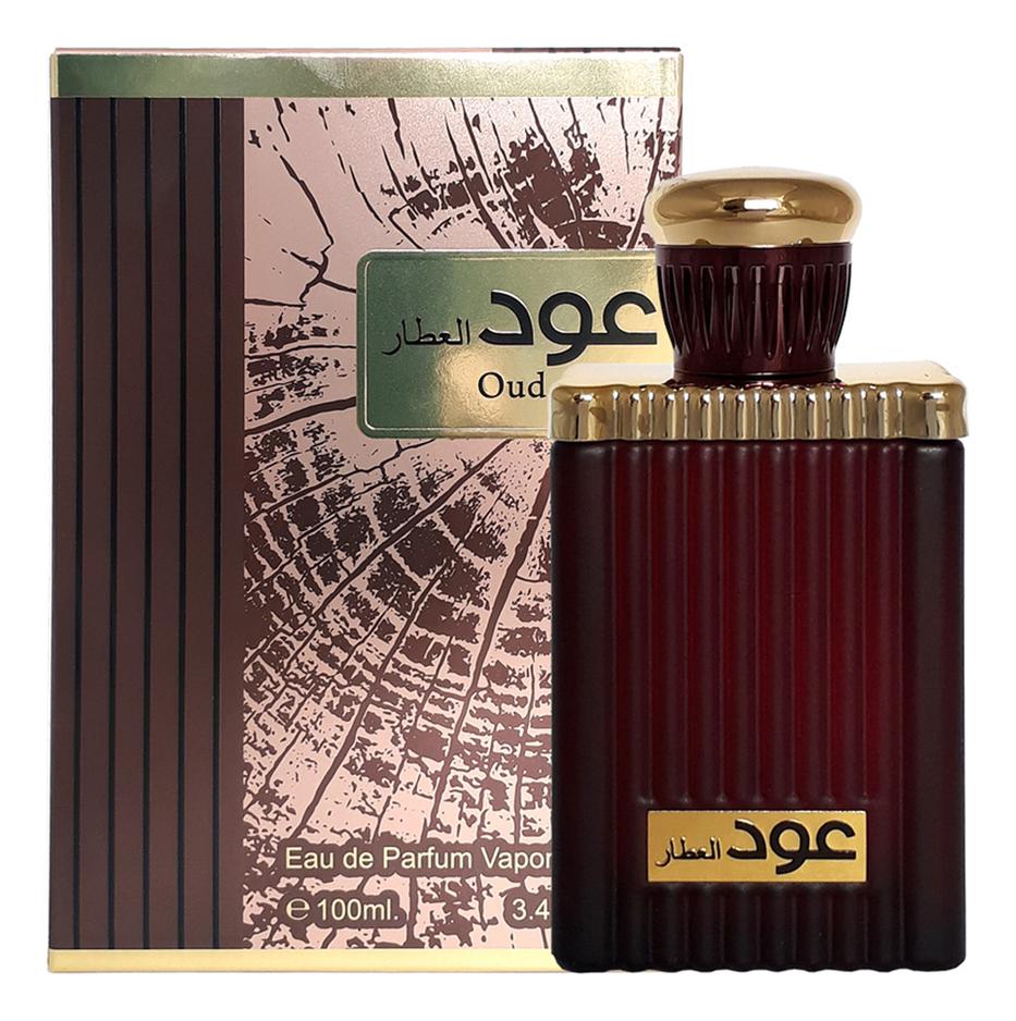 Купить Oud Al Attaar: парфюмерная вода 100мл