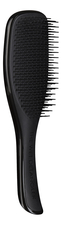 Tangle Teezer Расческа для волос The Wet Detangler Midnight Black