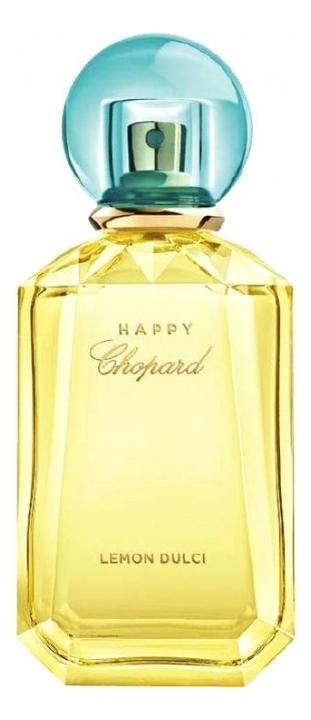 цена Chopard Happy Lemon Dulci: парфюмерная вода 40мл онлайн в 2017 году