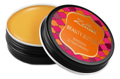 цена на Масло для тела Beauty Butter Mandarin & Pomegranate 55мл
