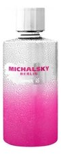 Michael Michalsky Michalsky Berlin Summer '18 For Women
