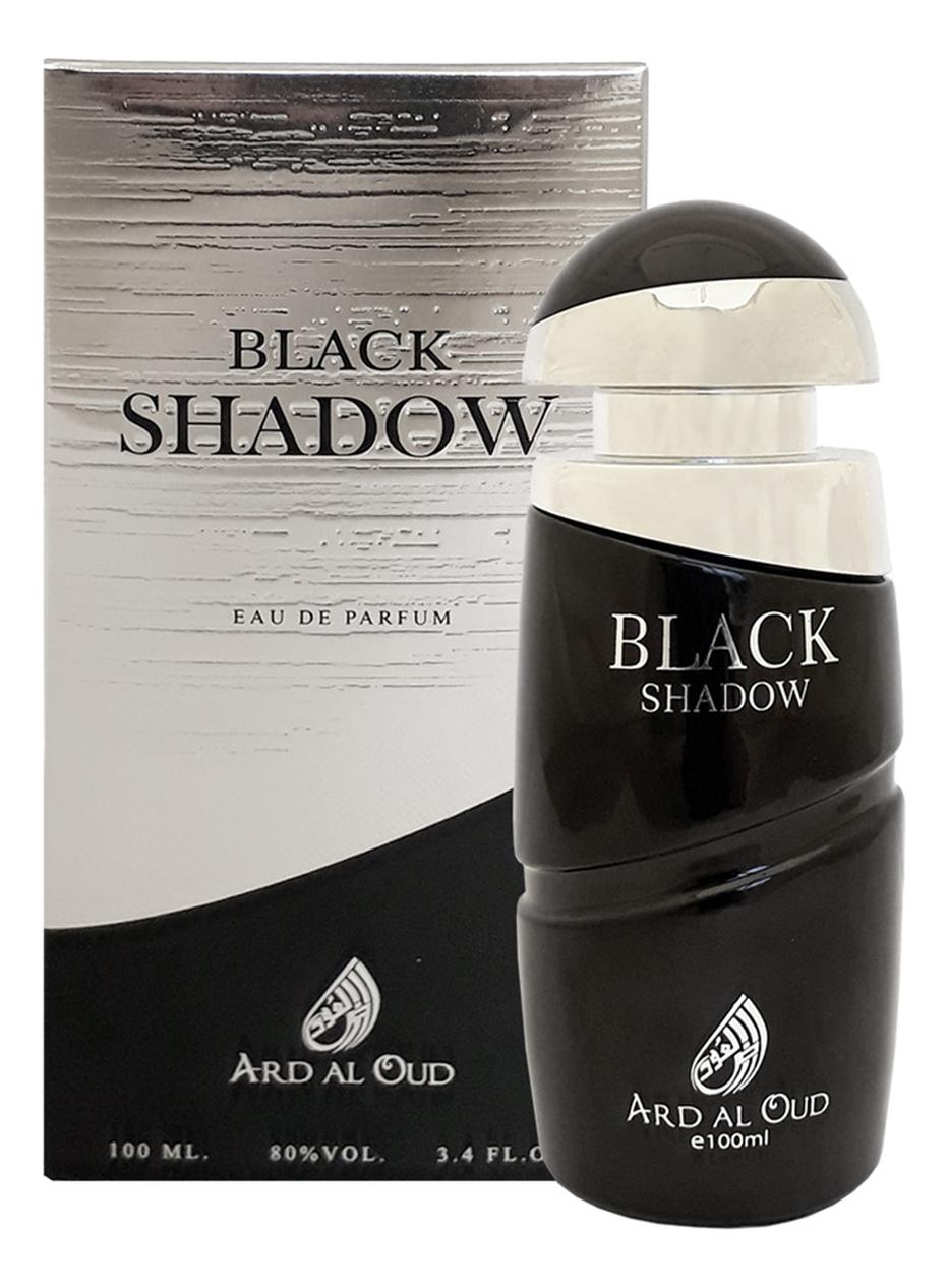 Ard Al Oud Black Shadow: парфюмерная вода 100мл