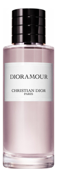 Christian Dior Dioramour: парфюмерная вода 125мл тестер christian dior diorissima 2018 парфюмерная вода 125мл тестер