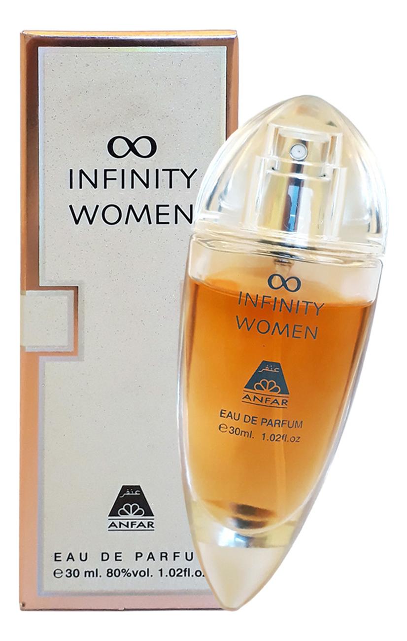 Oudh Al Anfar Infinity Women: парфюмерная вода 30мл