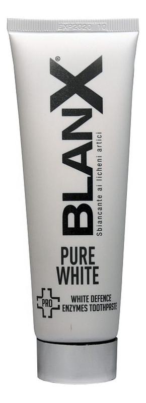 Зубная паста Pro Pure White 75мл: Паста 75мл