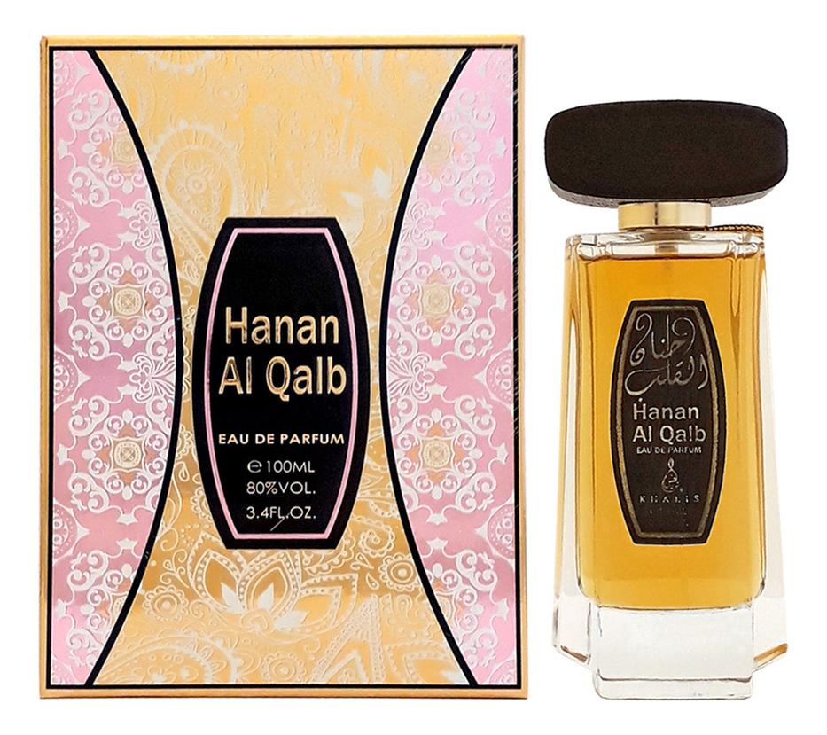 Hanan Al Qalb: парфюмерная вода 100мл недорого