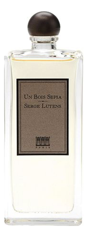 Un Bois Sepia: парфюмерная вода 2мл, Serge Lutens  - Купить