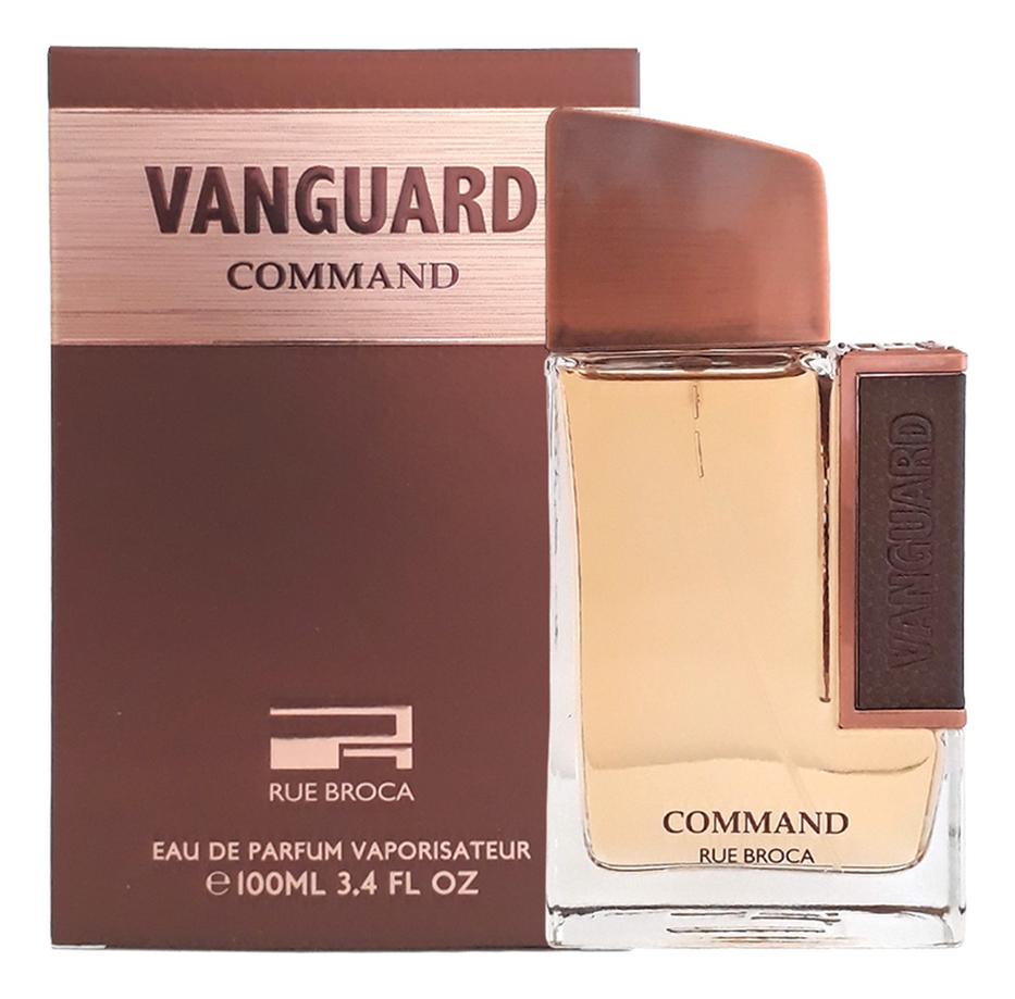 Rue Broca Vanguard Command: парфюмерная вода 100мл