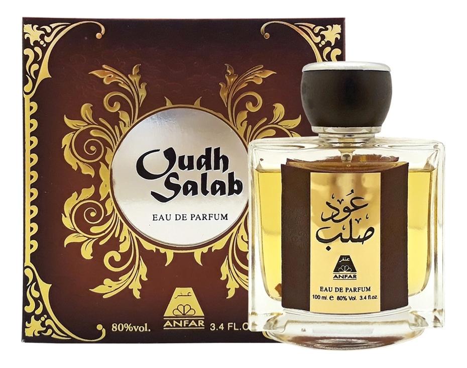 Купить Oudh Salab: парфюмерная вода 100мл, Oudh Al Anfar