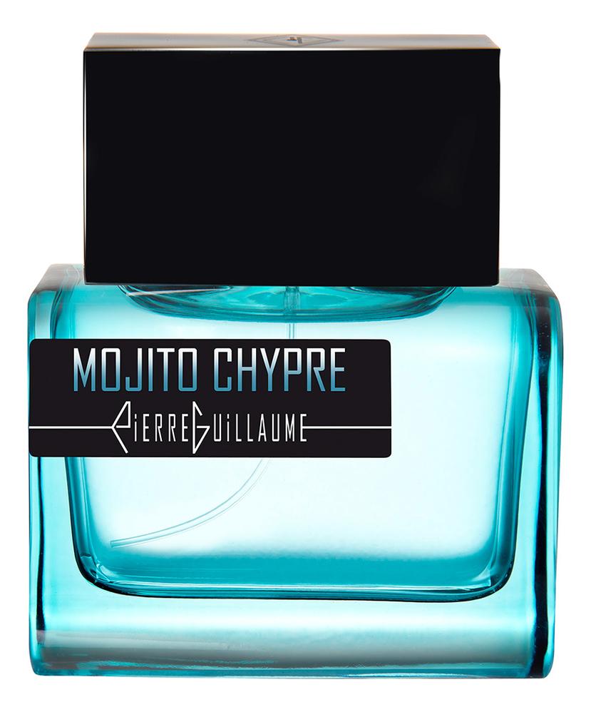 Купить Mojito Chypre: парфюмерная вода 50мл, Pierre Guillaume