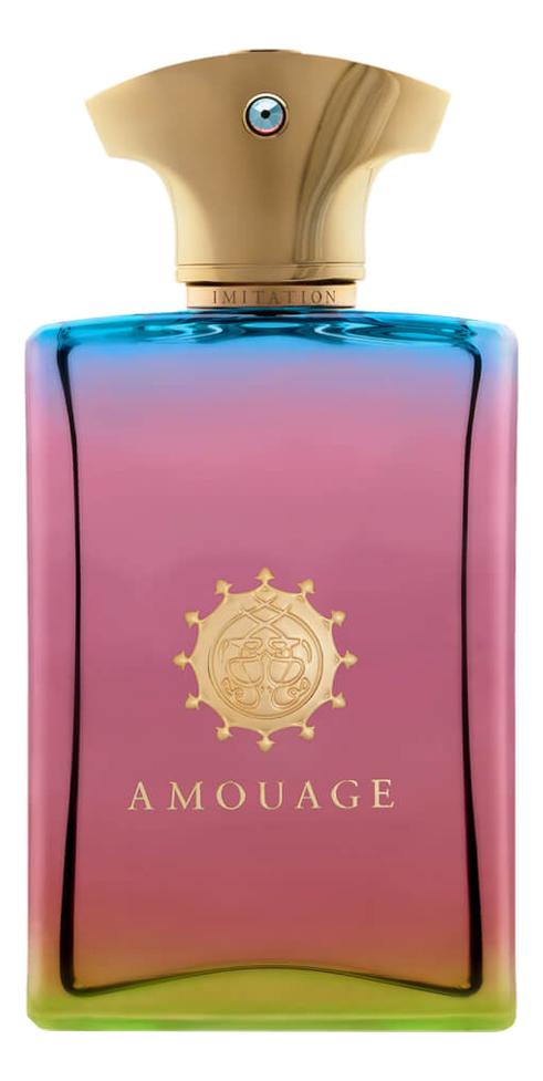 Amouage Imitation For Man: парфюмерная вода 2мл fresh sugar парфюмерная вода 2мл