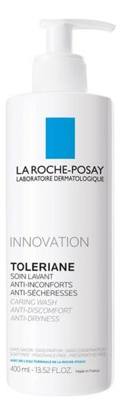 Очищающий гель-уход для умывания Toleriane Innovation Soin Lavant: Гель 400мл