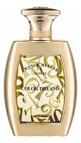 Color Dreams: парфюмерная вода 75мл