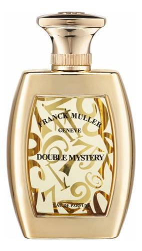 Franck Muller Geneve Double Mystery: парфюмерная вода 75мл franck muller conquistador отливант парфюмированная вода 18 мл