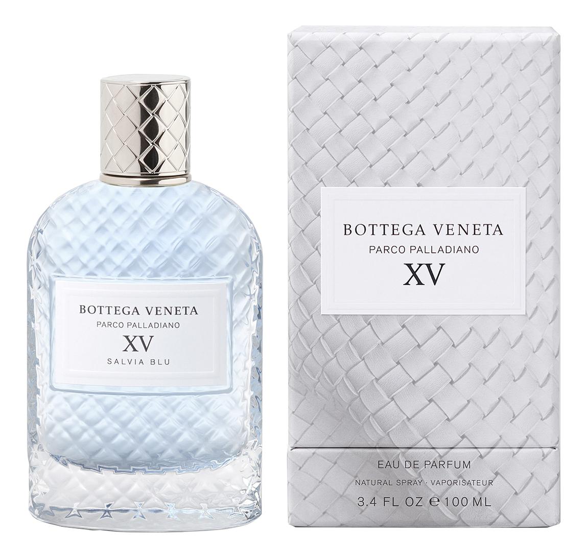 Bottega Veneta Parco Palladiano XV Salvia Blu: парфюмерная вода 100мл bottega veneta parco palladiano xi castagno туалетные духи тестер 100 мл