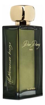 Dear Diary Mediterranean Breeze: парфюмерная вода 100мл тестер dear zealots