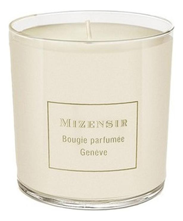 Ароматическая свеча Cedre De Virginie: свеча 230г цена 2017