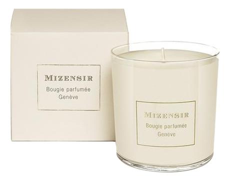 Ароматическая свеча Gingembre Rose: свеча 230г свеча от комаров argus