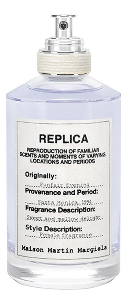Купить Replica Funfair Evening: туалетная вода 2мл, Maison Martin Margiela