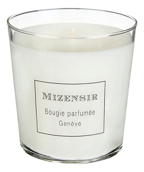Ароматическая свеча Rose Des Jardins: свеча 230г ароматическая свеча eaux des rois свеча 1500г
