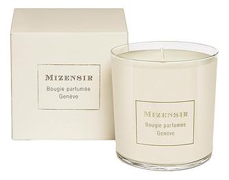 Ароматическая свеча Cypres De Toscane: свеча 230г свеча от комаров argus