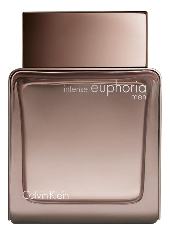 Calvin Klein Euphoria Intense Men: туалетная вода 50мл тестер