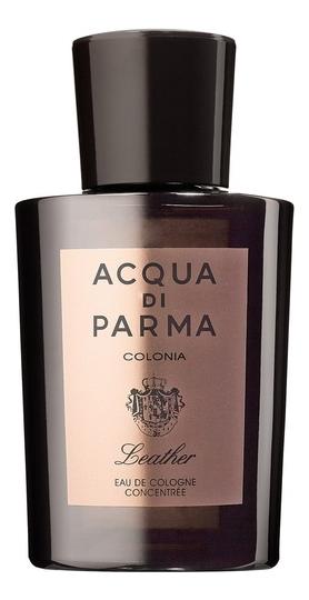 Acqua Di Parma Colonia Leather: одеколон 100мл тестер acqua di parma colonia ambra одеколон 100мл тестер