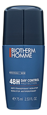 Biotherm Дезодорант Homme Day Control Protection 48H 75мл