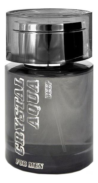 Parfums Genty Crystal Aqua For Men Deep: туалетная вода 100мл тестер engrained engrained deep rooted