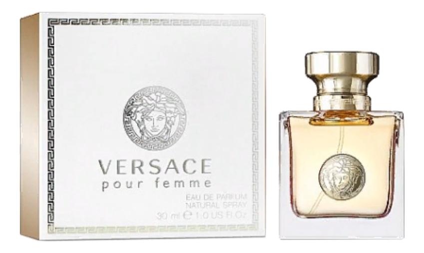 Фото - Versace Versace : парфюмерная вода 30мл versace ve110dwely06