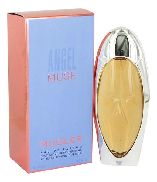 Mugler Angel Muse: парфюмерная вода 100мл