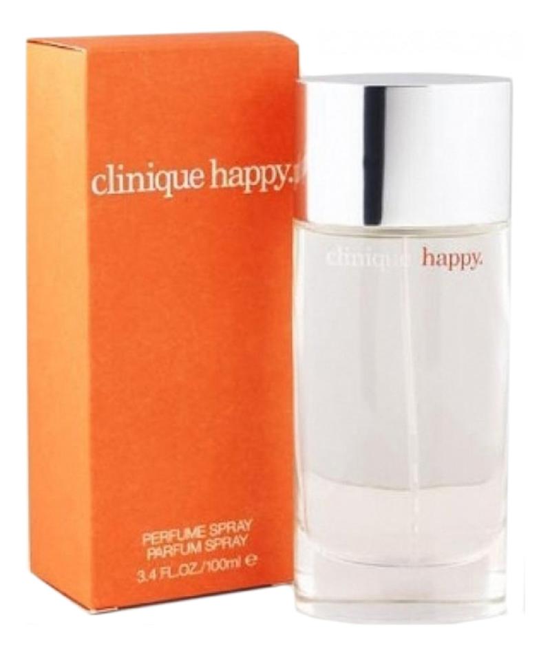 Купить Happy for women: духи 100мл, Clinique