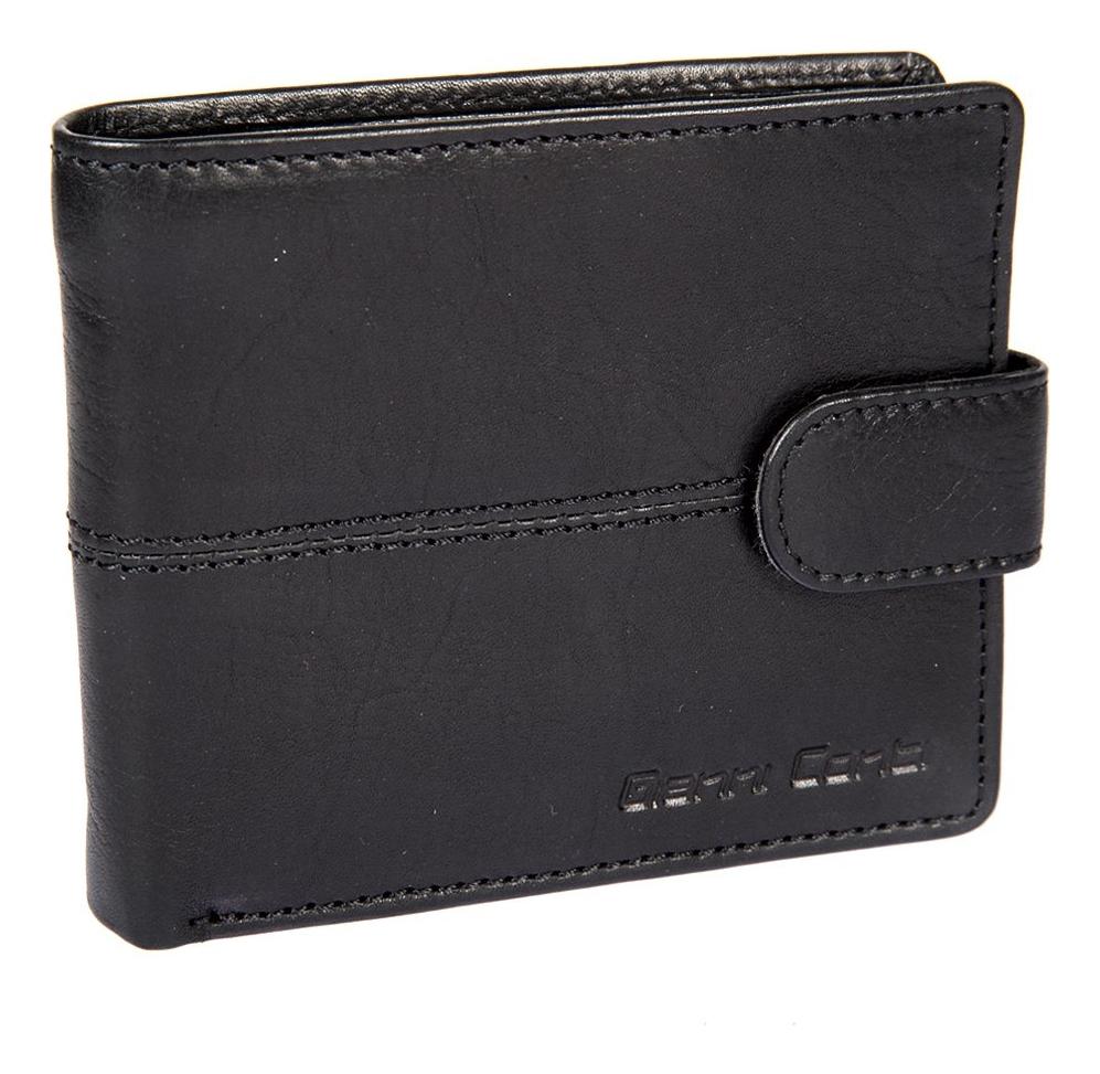 Портмоне Black 1137075 кошельки бумажники и портмоне gianni conti 1137075 dark brown