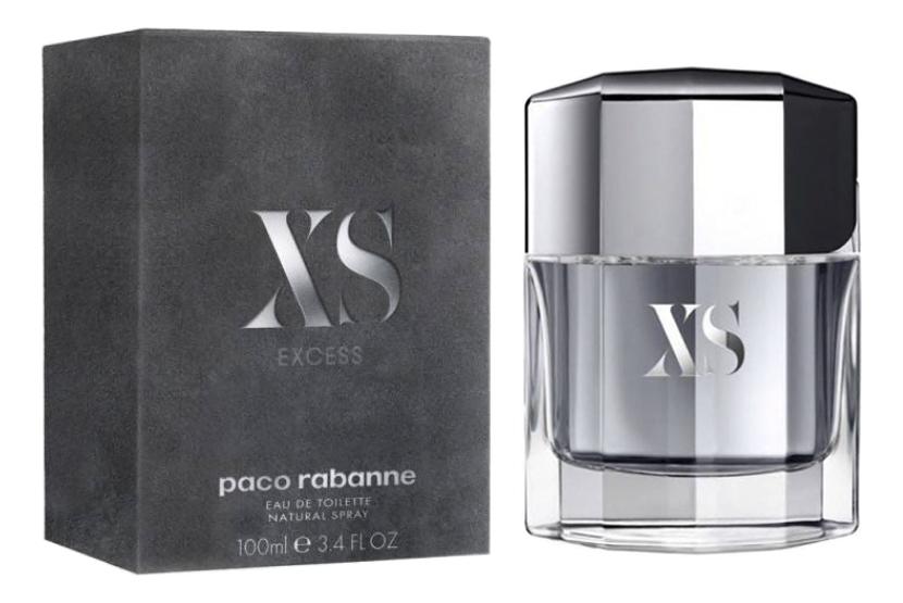 Купить XS 2018: туалетная вода 100мл, Paco Rabanne