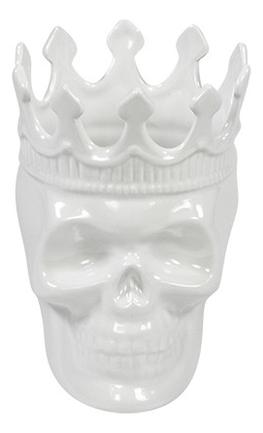 Ароматическая свеча Rose De Vents Louise Skull 660г halloween skull rose lace choker necklace