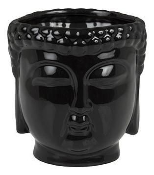 Ароматическая свеча Aftershave Black Buddha 1105г